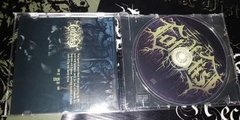 Coldmist - From The Dark Hells Of The Past Cd - comprar online