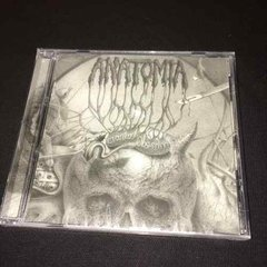 Anatomia - Cranial Obsession Cd