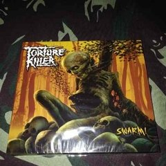 Torture Killer - Swarm Cd