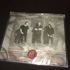 Anatomia - Cranial Obsession Cd  - comprar online