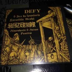Defy / Subterror - Human Beings Should Have... 7 Pol Ep - comprar online