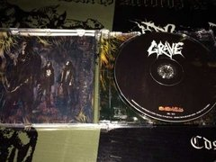Grave - Dominion Viii Cd - comprar online