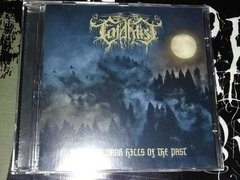 Coldmist - From The Dark Hells Of The Past Cd
