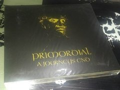 Primordial - A Journeys End Cd Duplo Digipack