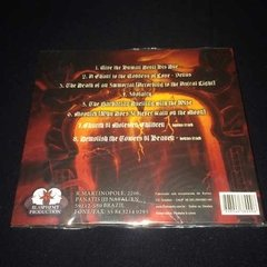 Mystifier - The World Is So Good That Who Made Cd Digipak - comprar online