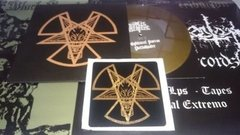Impaled Nazarene - Enlightenment Process 7 Pol Ep