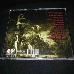 As The Shadows Fall - Under The Sign Of Decadence Cd  - comprar online