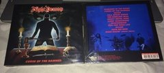 Night Demon - Curse Of The Damned Cd Digipack