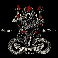 Watain - Sworn to the Dark CD Digi
