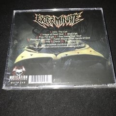 Exterminate - Pray For A Lie Cd - comprar online