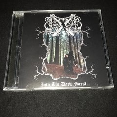 Elffor - Into The Dark Forest... Cd