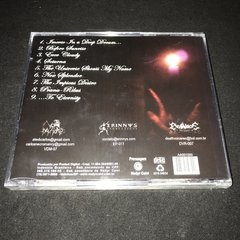 Blazing Corpse - The Universe Shouts My Name CD - comprar online