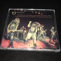 Temple of Void - Of Terror and the Supernatural CD - comprar online