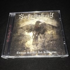 Sinprophecy- Through Sacrifice and Redemption CD
