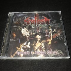 Scalped - Synchronicity of Autophagic Hedonism CD