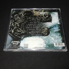 Unleashed - Across the Open Sea CD - comprar online
