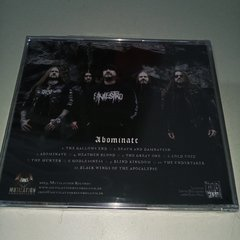 Firespawn - Abominate CD - comprar online
