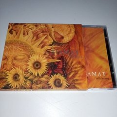 Tiamat - Wildhoney Cd