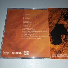 Tiamat - Wildhoney Cd na internet