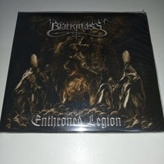 Blackmass - Enthroned Legion Cd Digi