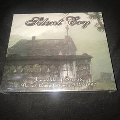 Silent Cry - Tanatófilo of Serenity Demos Compilations 1994/1997 CD