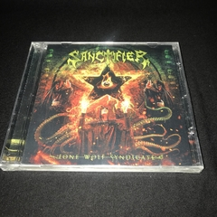 Sanctifier - Lone Wolf Syndicate CD