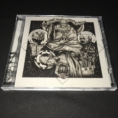 Death by Starvation - Death by Starvation CD