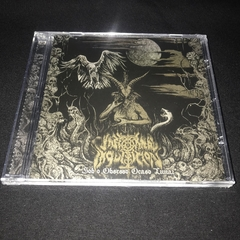 Infernal Inquisition - Sob o Obsesso Ocaso Lunar Cd