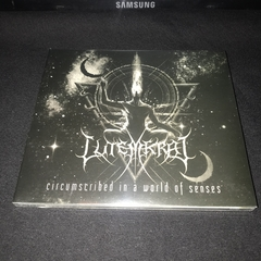 Lutemkrat - Circumscribed in a World of Senses Cd Digipak