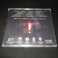 Drowned - Background Soundtracks Vol. I Cd - comprar online