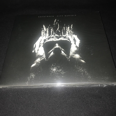 Katatonia - City Burials CD Digipak