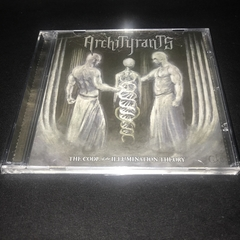 Archityrants - The Code of the Illumination Theory CD