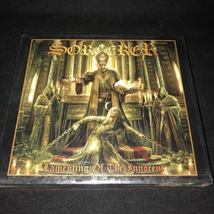 Sorcerer - Lamenting of the Innocent Cd Slipcase