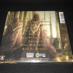 Sorcerer - Lamenting of the Innocent Cd Slipcase - comprar online