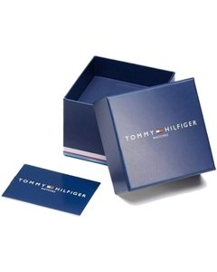 Reloj Hombre Tommy Hilfiger Jameson 1791794 Doble Calendario - Cool Time