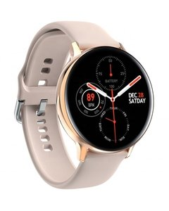 Smartwatch john l cook berlyn cardio multi touch - Cool Time