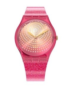 Reloj Swatch Mujer Holiday Collection Gp169 Chrysanthemum - comprar online