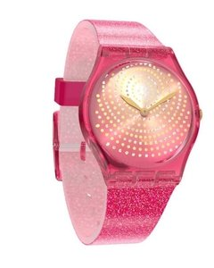 Reloj Swatch Mujer Holiday Collection Gp169 Chrysanthemum en internet