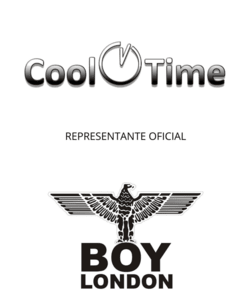 Reloj Boy London Unisex Digital Cuero 7166 en internet