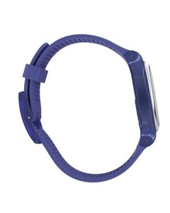 Reloj Swatch Mujer Purple Rings Suov106 Sumergible Silicona en internet