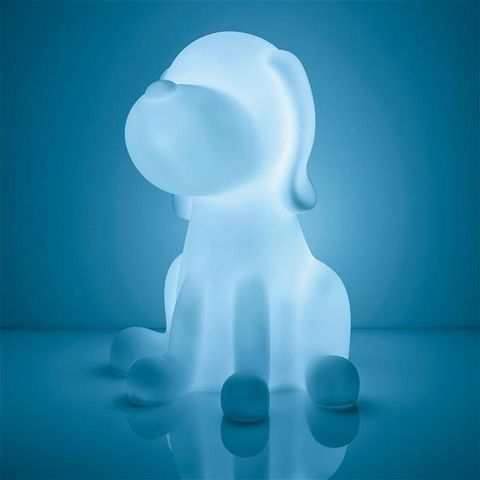 Luz Noturna Dog Kids (Leds Coloridos) - Multikids Baby