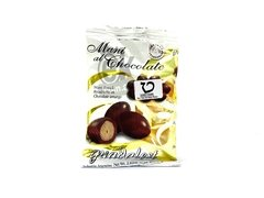 "Maní con chocolate 80g ""Guadalest"""
