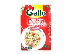 "Arroz doble carolina 1kg ""Gallo"""