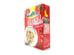 "Arroz doble carolina 1kg ""Gallo"" - comprar online"