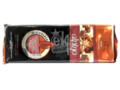 "CHOCOLATE SEMIAMARGO 500g ""ALPINO"""