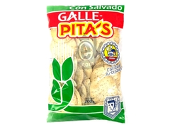"Galletitas Marineras de salvado ""Pita's"""
