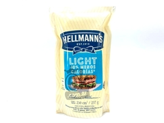 "Mayonesa light 237g ""Hellmann's"""