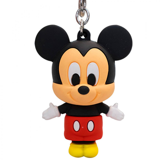 Chaveiro Mickey Mouse - Disney