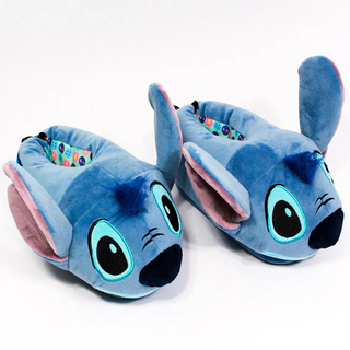 Pantufas Stitch - Disney