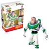 Boneco Vinil Buzz Lightyear Toy Story 18cm - Disney